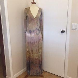 XS/S LOVE TANJANE Maxi Dress EE54 3049/50